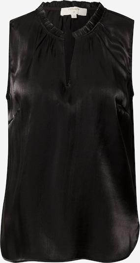 Cream Bluse 'Cecilie' in schwarz, Produktansicht