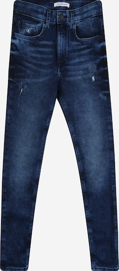 Jeans Calvin Klein Jeans di colore blu scuro, Visualizzazione prodotti