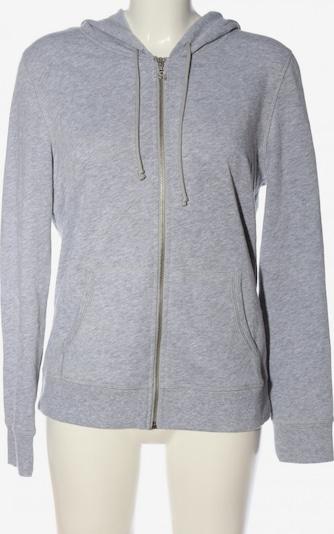 Victoria's Secret Kapuzensweatshirt in M in hellgrau, Produktansicht