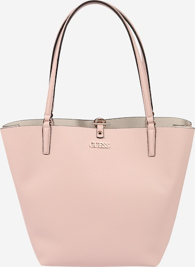 GUESS Shopper 'Alby' in Light pink, Item view