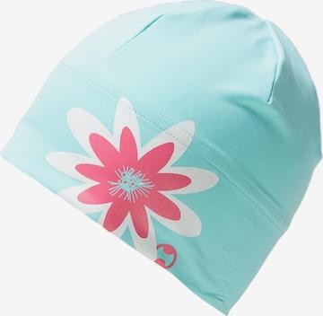 HYPHEN Mütze in Blau