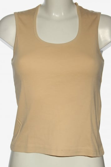Marc O'Polo Basic Top in M in nude, Produktansicht