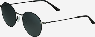 Calvin Klein Sonnenbrille '21108S' in schwarz, Produktansicht