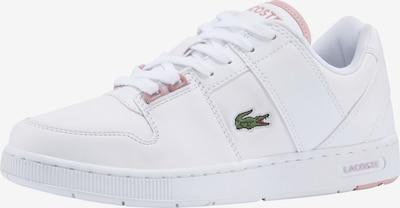 Sneaker low 'Thrill' LACOSTE pe verde / roz pal / alb, Vizualizare produs