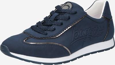 bugatti Sneaker in navy / silber, Produktansicht