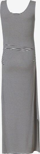 Envie de Fraise Umstandskleid in schwarz / weiß, Produktansicht