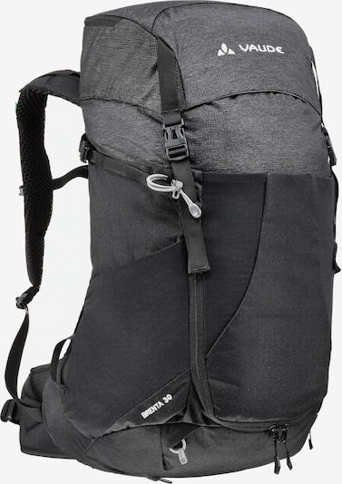 VAUDE Wanderrucksack 'Brenta 30' in schwarz, Produktansicht