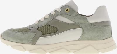 Tango Sneaker 'Kady' in khaki / weiß, Produktansicht