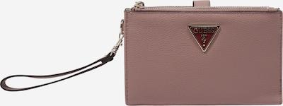 GUESS Novčanik 'KIRBY' u prljavo roza, Pregled proizvoda