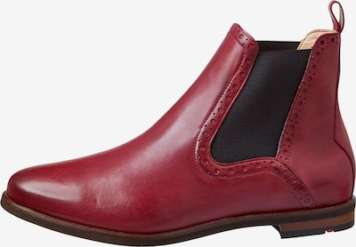 LLOYD Chelsea Boots in rot, Produktansicht
