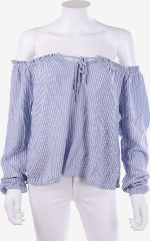 HOLLISTER Blouse & Tunic in L in Blue