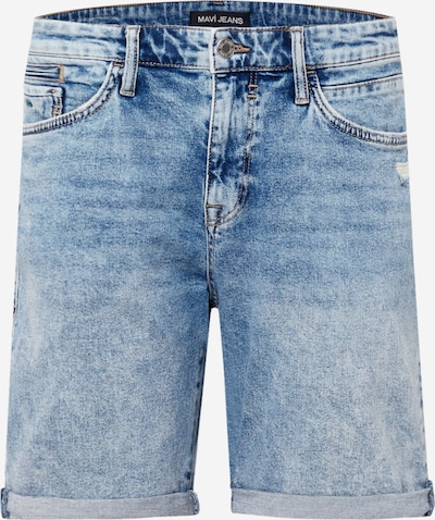 Mavi Shorts 'Brian' in blue denim, Produktansicht