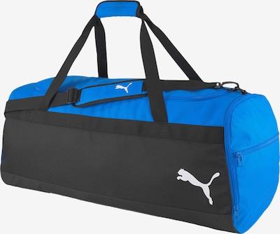 PUMA Tasche in himmelblau / schwarz, Produktansicht