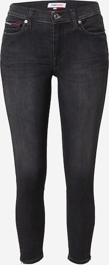 Tommy Jeans Jeans 'Nora' in de kleur Zwart, Productweergave