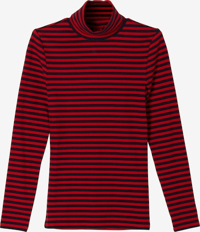 s.Oliver Shirt in rot, Produktansicht