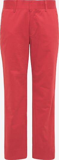 DreiMaster Maritim Stoffhose in rot, Produktansicht