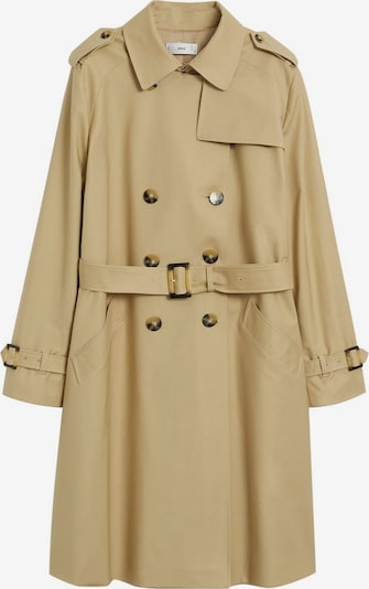 VIOLETA by Mango Trenchcoat 'bogarty7' in beige, Produktansicht