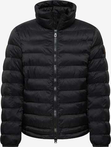Giacca invernale 'CINDAX' di Peuterey in nero