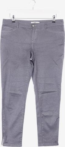 0039 Italy Pants in L in Grey