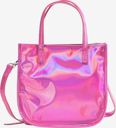 myMo ATHLSR Handtasche in pink, Produktansicht