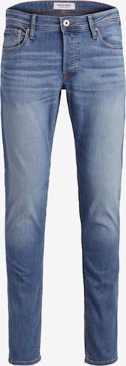 JACK & JONES Jeans 'JJIGLENN JJORIGINAL AM 815 NOOS' in blue denim, Produktansicht