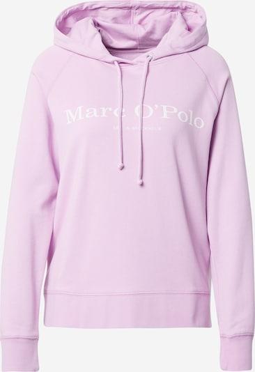 Marc O'Polo Sweatshirt in helllila, Produktansicht