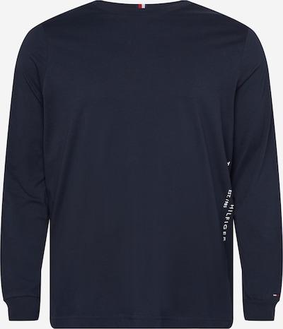 TOMMY HILFIGER Majica u plava, Pregled proizvoda