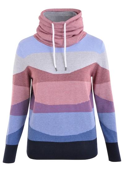 Navigazione Pullover in mischfarben, Produktansicht