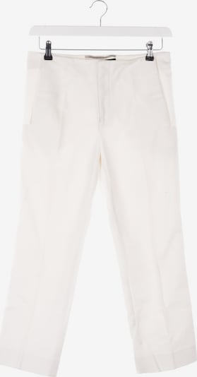 ROLAND MOURET Pants in S in Ivory, Item view