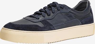 INUOVO Sneaker in dunkelblau, Produktansicht
