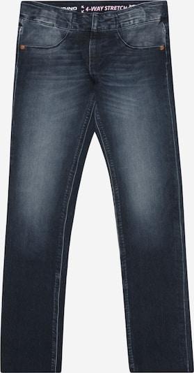 VINGINO Jean 'BIBINE' en bleu foncé, Vue avec produit