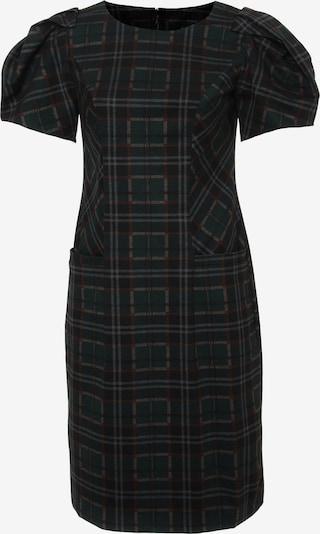 Madam-T Kleid 'ANGELICA' in mischfarben, Produktansicht