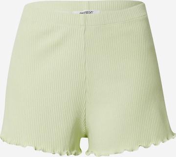 SHYX Bukse 'Tayra' i grønn