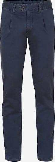 Scalpers Hose 'Firenze' in taubenblau, Produktansicht