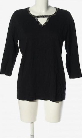 maloo Sweater & Cardigan in XL in Black