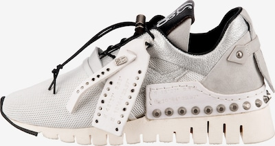 A.S.98 Sneakers in weiß, Produktansicht