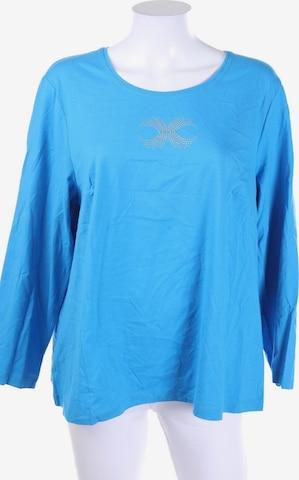 Creation Atelier GS Shirt in 5XL in Blau