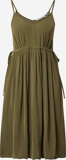 Guido Maria Kretschmer Collection Kleid 'Liana' in khaki, Produktansicht