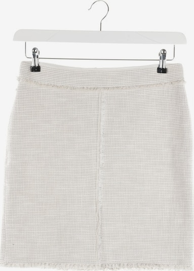 Marc Cain Skirt in S in Greige, Item view