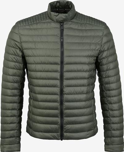 Colmar Daunenjacke in grün / khaki, Produktansicht