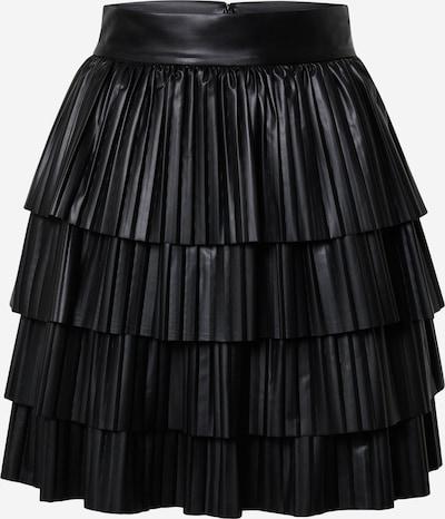 GUESS Suknja 'Paloma' u crna: Prednji pogled
