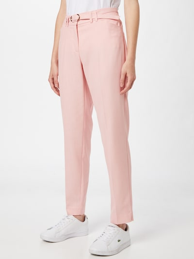 TAIFUN Hose in rosa, Modelansicht