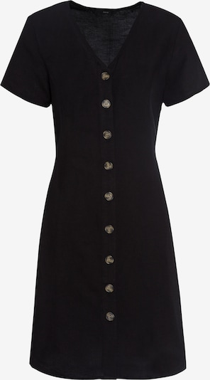 zero Kleid in schwarz, Produktansicht