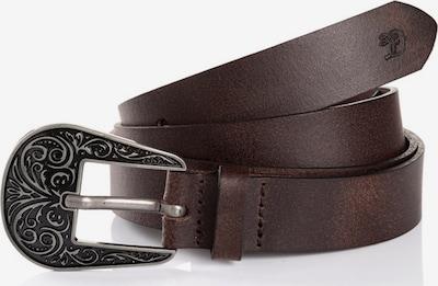 TOM TAILOR Pasek 'FIONA' w kolorze brązowym, Podgląd produktu