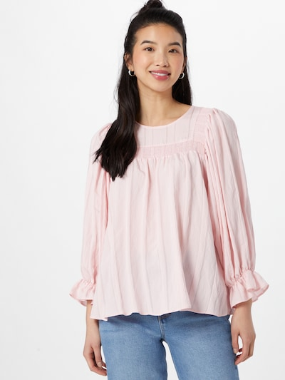 ONLY Blouse 'Marta' in Pink, View model