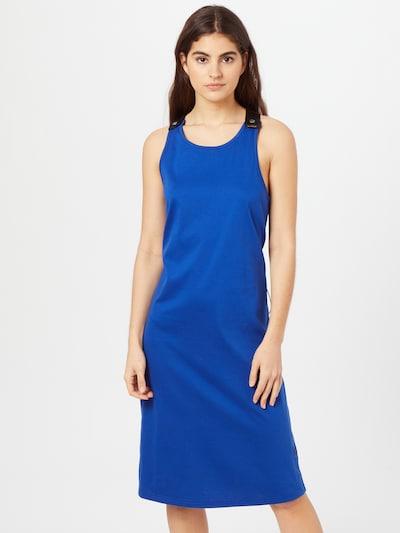 G-Star RAW Kleid in blau, Modelansicht
