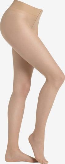 camano Strumpfhose '3D Premium Natural - 20 DEN' in nude, Produktansicht