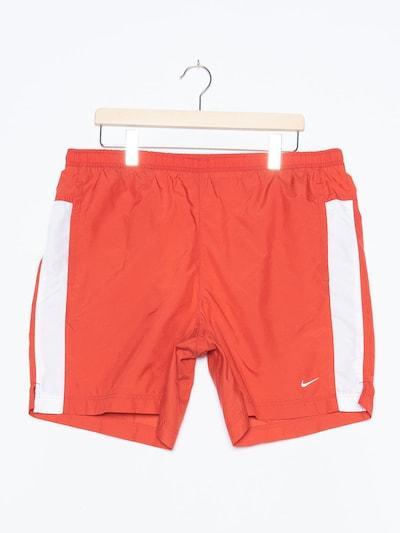 NIKE Sporthose in XL/XXL in hellrot, Produktansicht