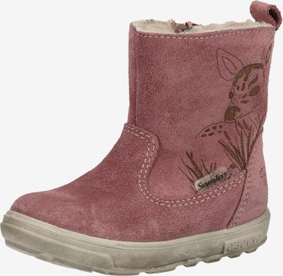 Pepino Stiefel in pink, Produktansicht