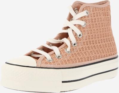 CONVERSE Sneaker in camel, Produktansicht